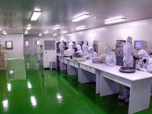 无菌医疗器械净化车间设计
